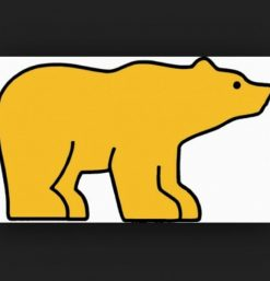 Golden Bear
