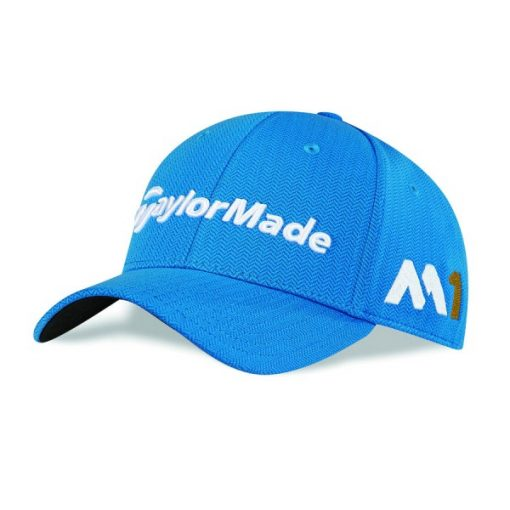 CAP RADAR SHOCK BLUE