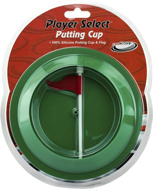 PLAYER SELECT PUTTING CUP 1