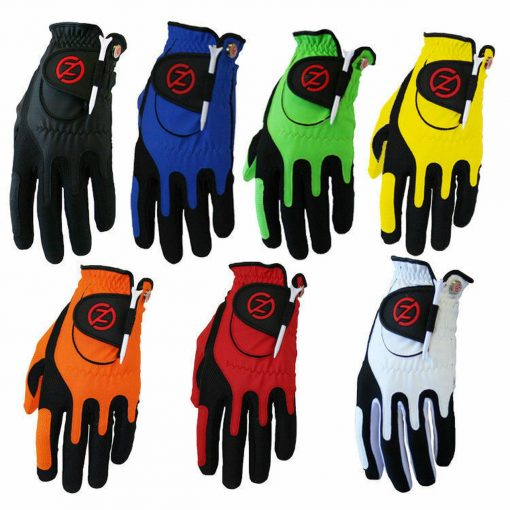 Glove Zero Friction